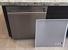 Dishwasher Pan - one size fits all